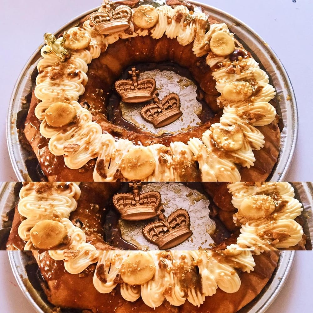 Legendary Chantilly Cakes