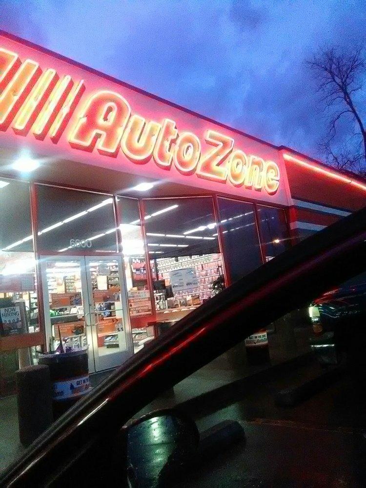 AutoZone Auto Parts: 4991 Hwy 280 S, Birmingham, AL