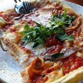 Photo Of The Factory Kitchen   Los Angeles, CA, United States. Pizzata.
