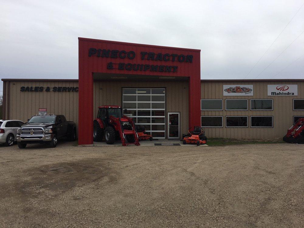 Pineco Tractor and Equipment-Waco: 6186 S Ih-35, Waco, TX