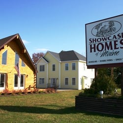 Yelp Reviews for Showcase Homes of Maine - (New) Mobile Home Dealers