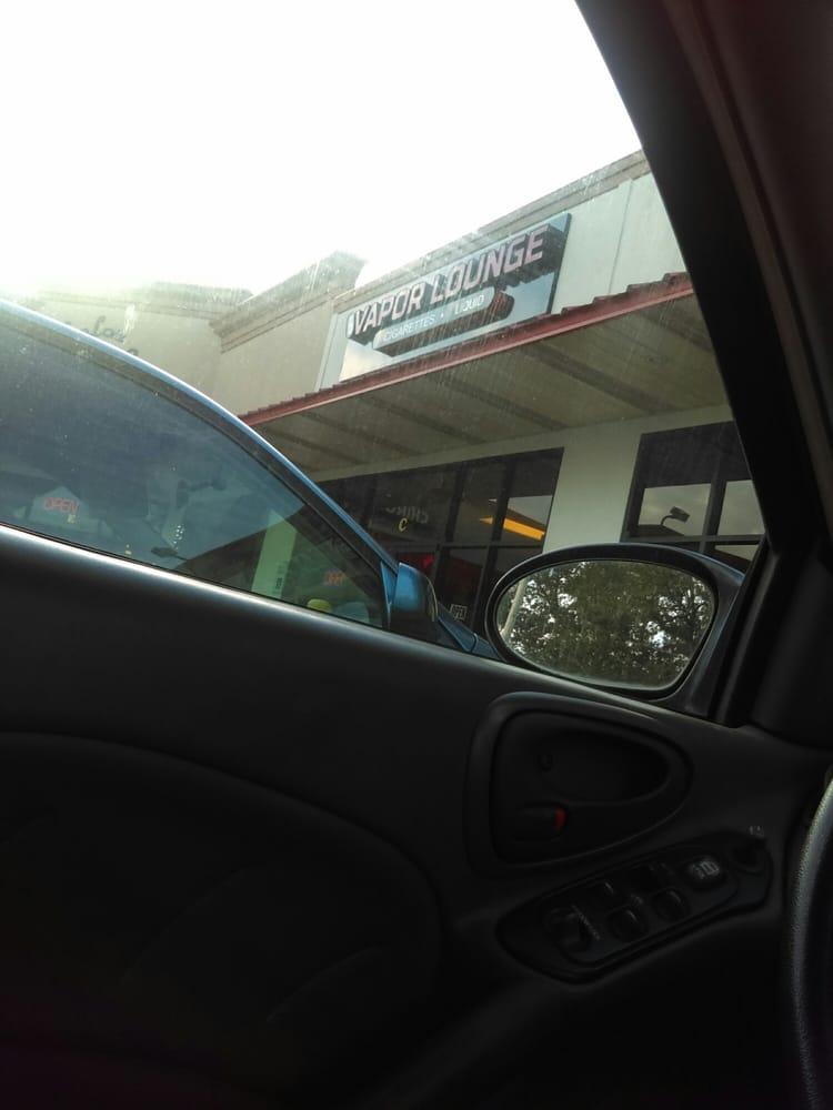 The Vapor Lounge: 7532 Hwy 23, Belle Chasse, LA