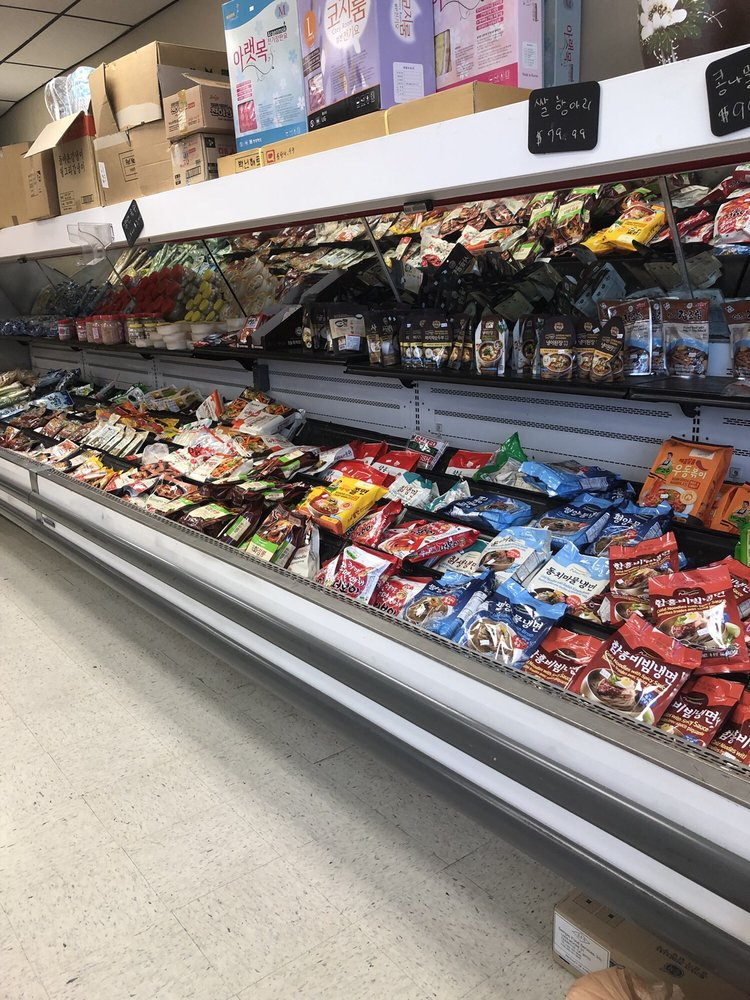 Korean Market: 766 Bethel Rd, Columbus, OH