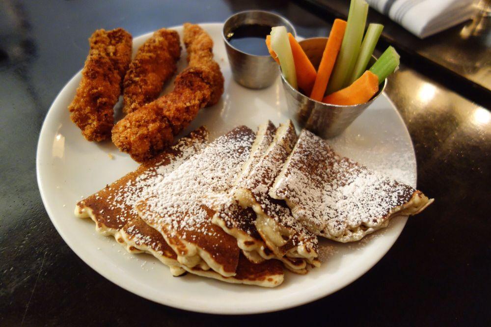 Meat & Cheese Restaurant and Farm Shop: 319 E Hopkins Ave, Aspen, CO