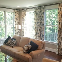 Midas Fabric Amp Blinds Interior Design 7912 Glenwood