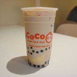 CoCo Fresh Tea and Juice - 65 Photos & 42 Reviews - Coffee & Tea