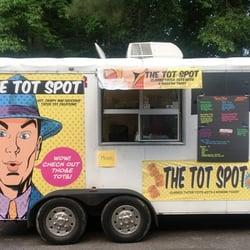 The Tot Spot Food Truck