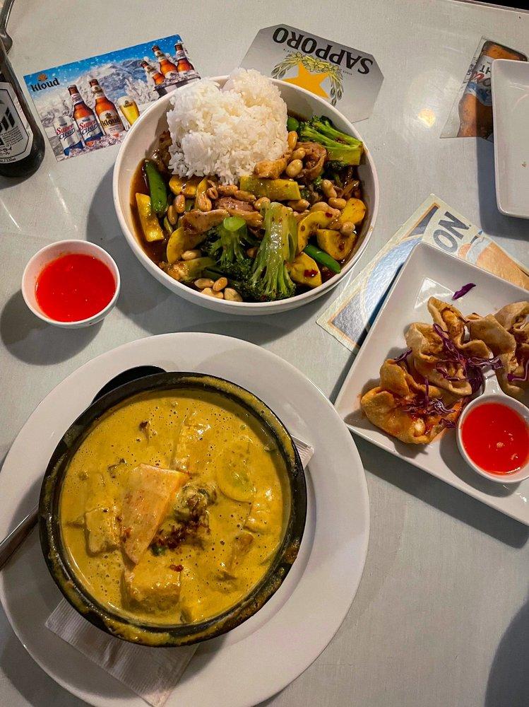 Golden Saigon: 2648 S Parker Rd, Aurora, CO
