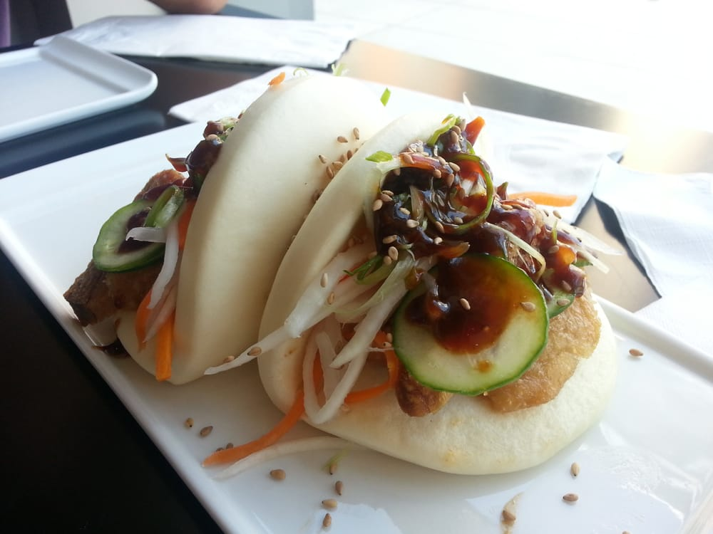 pork belly buns bonchon arlington yelp