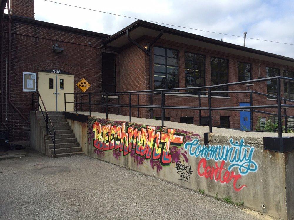 Beechmont Community Center: 205 W Wellington Ave, Louisville, KY
