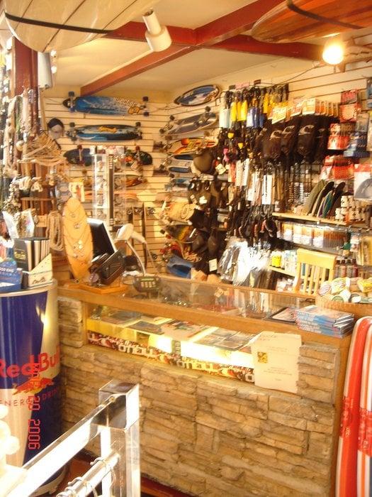 Half Moon Bay Board Shop: 3032 Cabrillo Hwy N, Half Moon Bay, CA