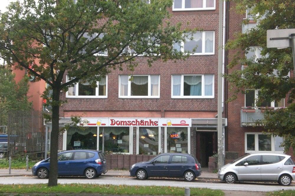 Domschänke - 10 Reviews - Dive Bars - Budapester Str. 10, St. Pauli ...