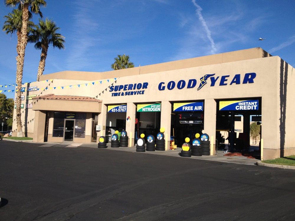 Superior Tire Goodyear Auto Service Center 19 Photos
