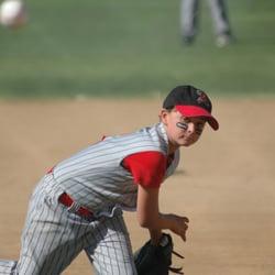 Ca riverside Adult league baseball