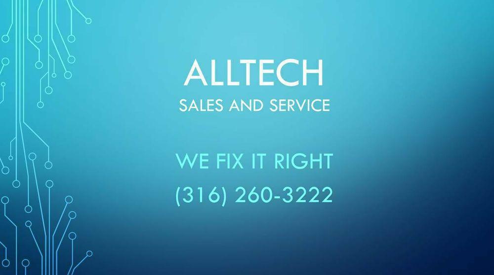 Alltech Cellphones: 2035 W 21st St N, Wichita, KS