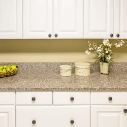 Photo Of Save On Kitchens   Newark, DE, United States. Simple White Kitchen  ...