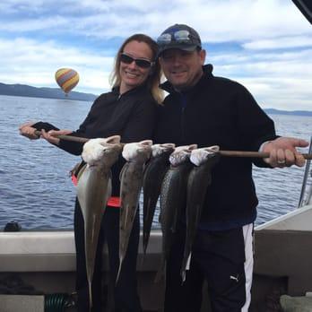 Lake tahoe fishing 58 photos 12 reviews fishing for Lake tahoe fish