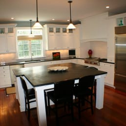 Photo Of Artisan Kitchens   Osterville, MA, United States. Custom Kitchens  U0026 Baths