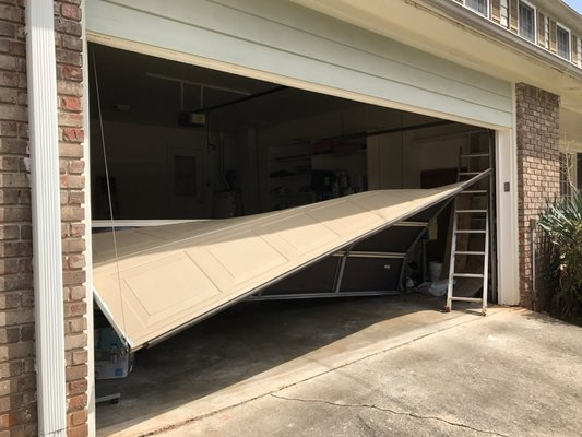 1st Sergeant Garage Services Get Quote Garage Door Services