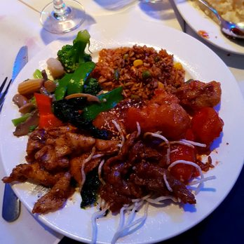 Chinese Food Dollard Des Ormeaux