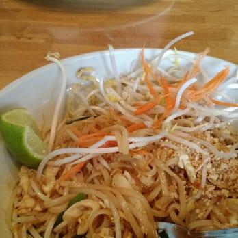 Thai Food Smyrna Ga