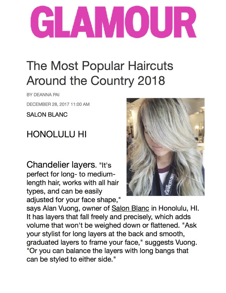 Salon Blanc The Celebritys Salon 266 Photos 387 Reviews Hair