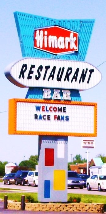 Hi-Mark Restaurant & Lounge: 3840 S Lafountain St, Kokomo, IN