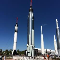NASA Kennedy Space Center Store - 49 Photos & 39 Reviews ...