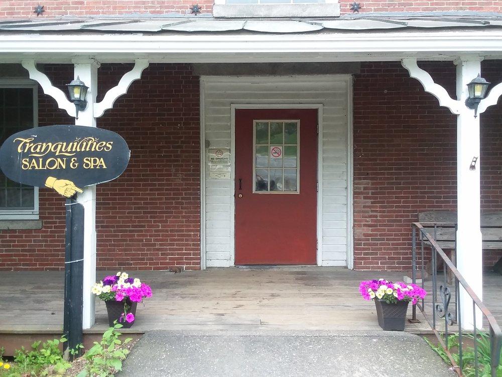 Tranquilities Salon & Spa: 48 S Main St, Bradford, VT