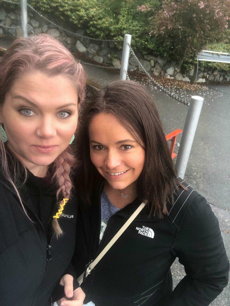 Travel with Mandy Loo: Redmond, WA