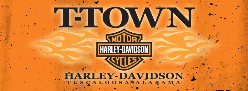 T-Town Harley Davidson: 6401 Interstate Dr, Cottondale, AL