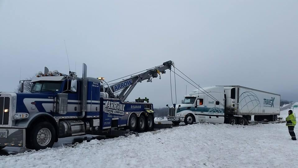 Towing business in Council Bluffs, IA