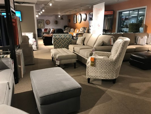 Allen Wayside Furniture Superstore 3611 Lafayette Rd Portsmouth Nh