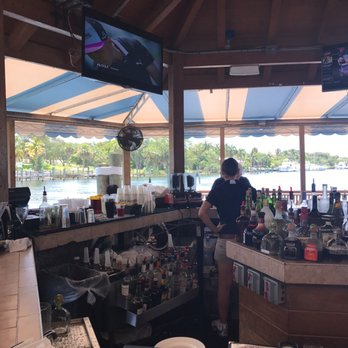 Photo Of Waterway Cafe Palm Beach Gardens Fl United States Outside