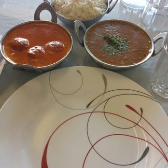 Photo Of Ashoka Indian Cuisine   Pleasanton, CA, United States. Malal Kofta