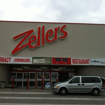 stores kitchener zellers closed department stores 245 strasburg road