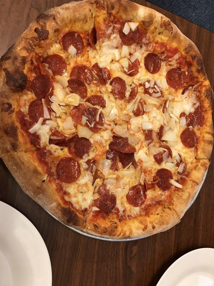Lil Tony Pizzeria