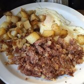 Photo Of Country Kitchen   Seekonk, MA, United States. Corned Beef Hash