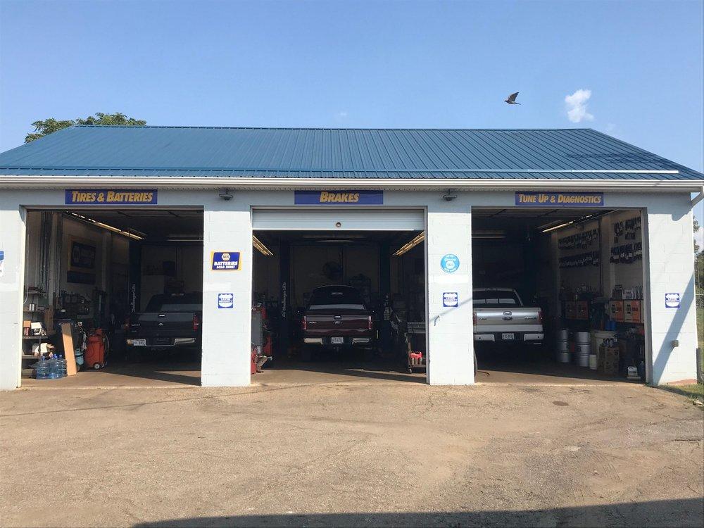 Piper's Service Center