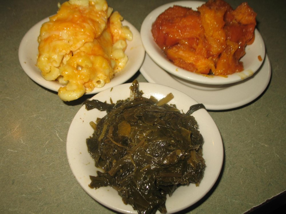 Lillie Mae's Southern Cafe: 3745 N 50th St, Tampa, FL
