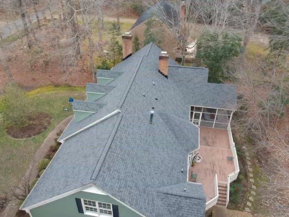 M&A Exterior Home Improvement: 6436 Wailes Ave, Norfolk, VA