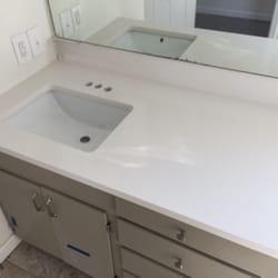 JD Granite Photos Contractors Perrin Beitel San - Bathroom countertops san antonio