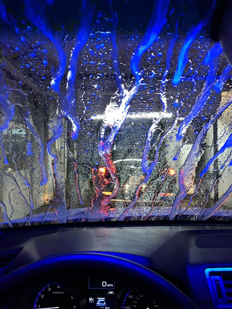 Photo of Finish Line Car Wash: Wickliffe, OH
