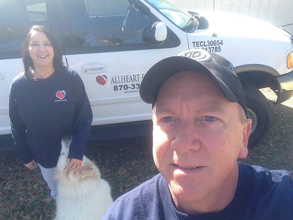 Allheart Electric: 4943 Line Ferry Rd, Texarkana, AR
