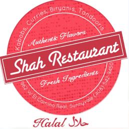 Shah Restaurant Sunnyvale Ca