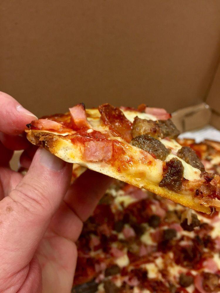 Blades Pizza