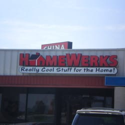 Homewerks logo