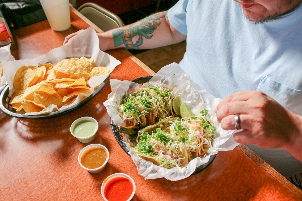 Taqueria La Jacky: 532 E Western Ave, Avondale, AZ