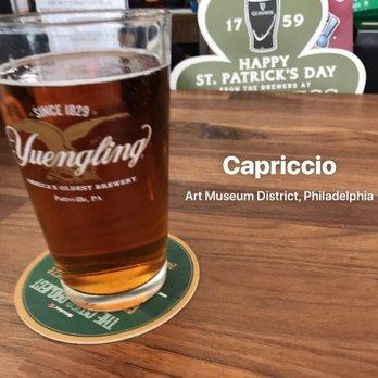Yelp Capriccio Cafe