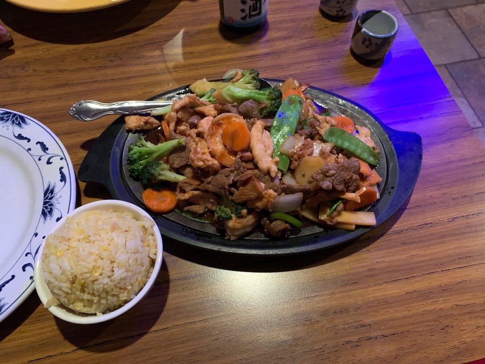 Food from Twin Dragon
